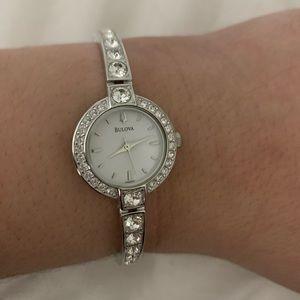 Bulova C833145 Wrist Watch for Women